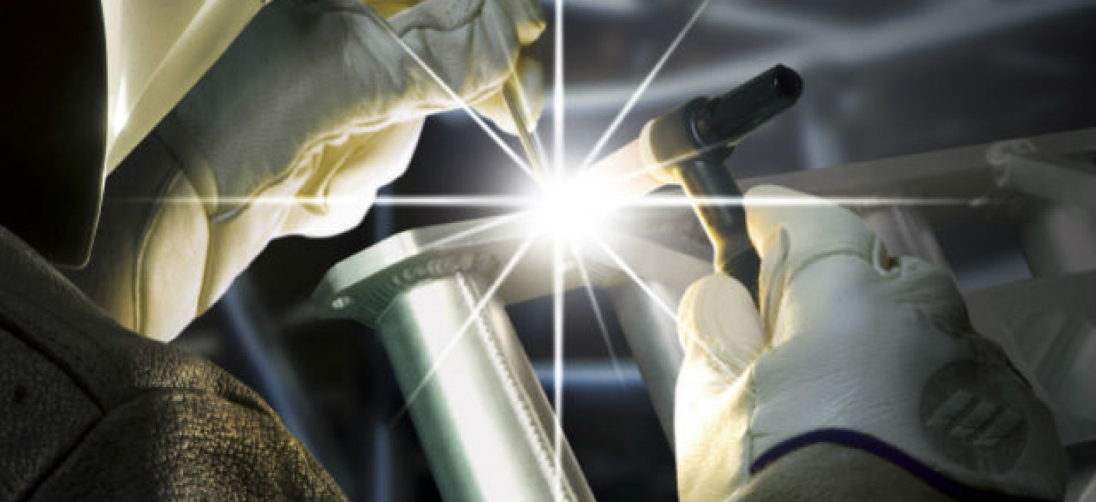 Soldadura TIG Alta Frecuencia (Aluminio y Aceros Inoxidables)
