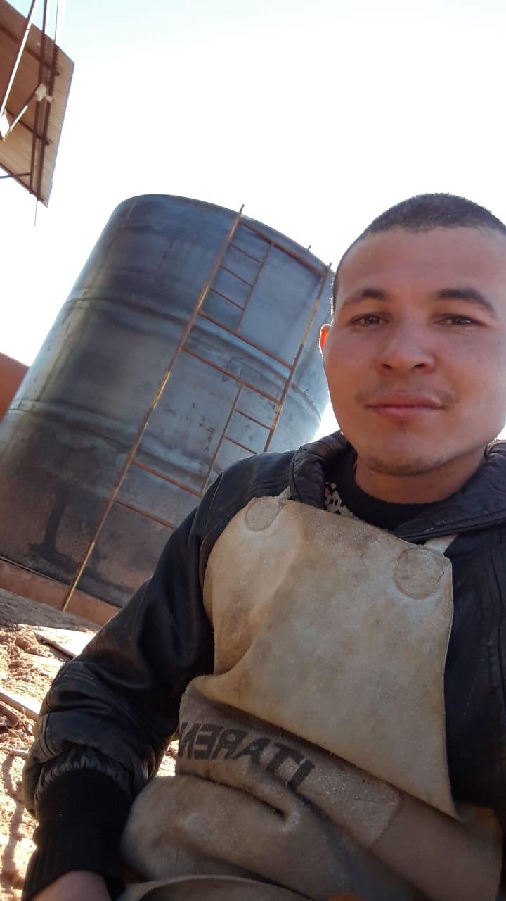 Ex Alumno de nuestra escuela en Paraguay nos deja su testimonio.